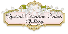 Special Occasion Cakes Gallery Image